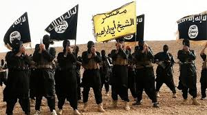 İran'da İŞİD Alarmı