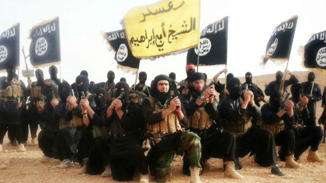 IŞİD LİDERİ EL BAĞDADİ'NİN ESTETİK AMELİYATI VE ABD'NİN ŞEYTANİ TÜRKİYE PLANI