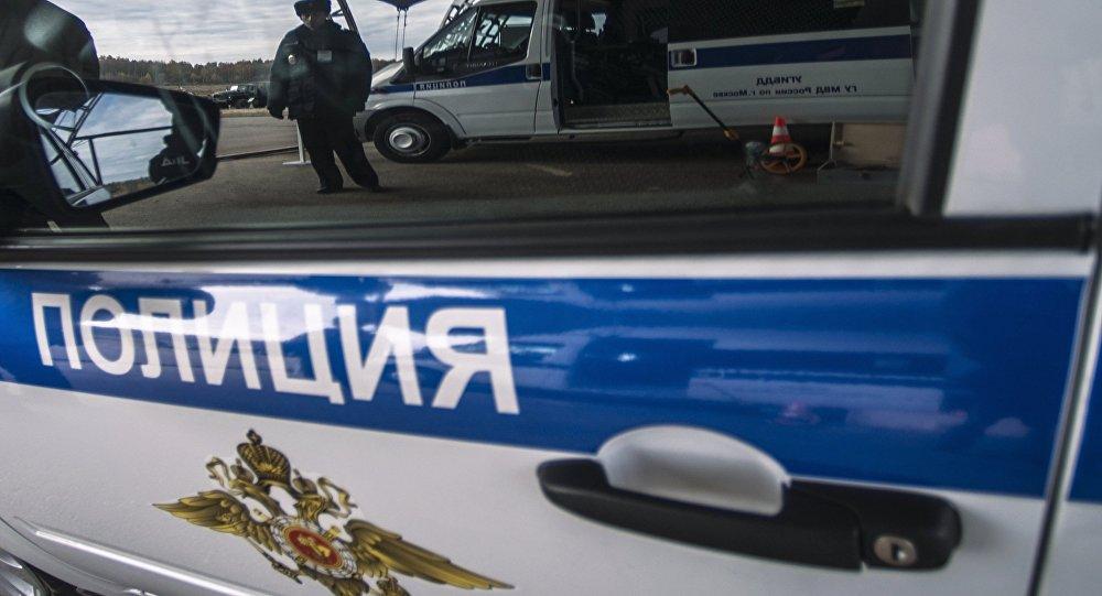 Petersburgda terör saldırısı önlendi