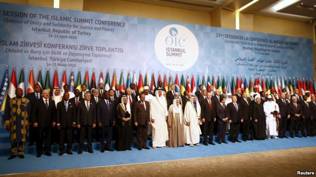 Muslim Nations Condemn 'Armenian Aggression Against Azerbaijan'
