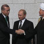 Если не мы, то кто? Сплотимся вокруг Гайнутдина, поддержим Путина и Эрдогана!