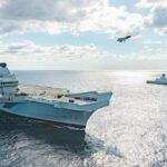 İngiliz gemisi Karadeniz'de askeri bir çatışmaya yol açabilirdi