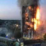 Grenfell Tower yangını İngiltere'yi karıştırdı!