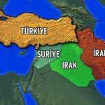 Başika'daki Türk askerini Kürtler savunuyor!