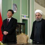 Abdullah Utaybi: İran ve Çin arasında yüzyılın anlaşması
