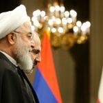 Ermenistan'ın Tahran'daki Büyükelçiliği Geçici Olarak Çalışmayı Durdurdu