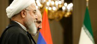 Տարեվերջյան կարևոր ազդակ Իրանից