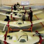 İran göydə ABŞ-la yarışır – pilotsuz təyyarələrin istehsalını genişləndirir
