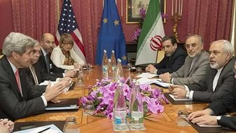 Iran official accuses US, EU of not honoring nuclear deal