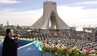 İran'da Olası Sistem Değişikliğinin Arka planı