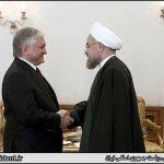 Tehran yenə Ermənistanı seçdi