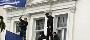 Tahran'da kafa karışıklığı, Bağdat ve Beyrut'ta vur kaç