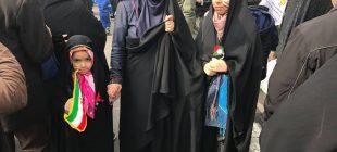 İran seçimleri: Sokak, Ruhani'ye baskı uygular mı?