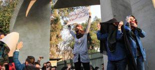 İran'da devlet kadınlar karşısında pes etti