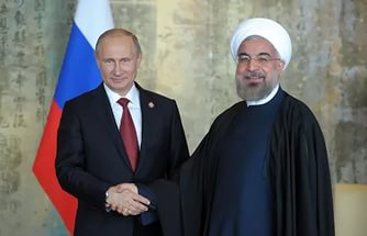 Russia – GCC Relations After the Signing of the JCPOA with Iran