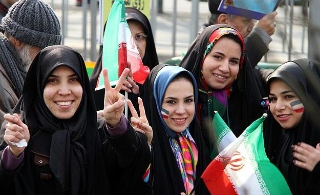 İran sandık başına gidiyor