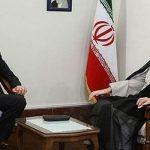 İran Suriye Esed