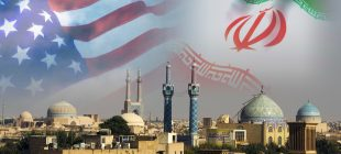 Racih Huri: Trump'ın gidişinin arifesinde İran'daki hareketlilik