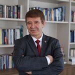 İrfan Kaya Ülger: Türkiye ile AB arasındaki ilişkilerin yeniden tanımlanması gündemde
