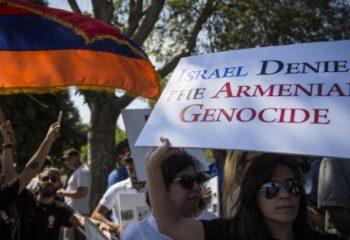Aleyna Mazlumcu: Yabancı Güçlerin Ermeni Stratejisi ve Ermeni Meselesi