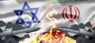 İran-İsrail sınırlarını çizmek