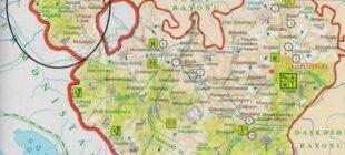 Mübahisəli ərazilər: Ermənistanın Başkənd iddiasına qarşı Tağlar kəndi