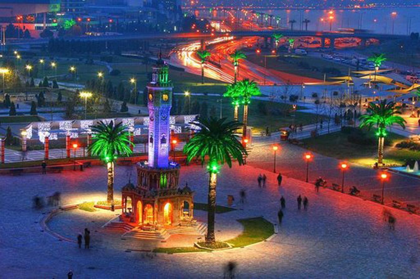 En güzel İzmir resimleri