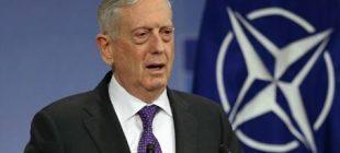 İlker Başbuğ'un dostu James Norman Mattis Suriye'den ABD ordusunu çekecek!