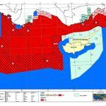 Doğu Akdeniz'de sıcak bir yaza doğru