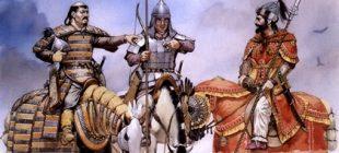 Hıristiyanlaşıp Kartvelileşen Kıpçaklardan, Müslüman Gürcü Kıpçaklara