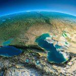 Türkiye'ye uzaydan gözaltı