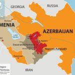 'Karabağ'ın kaynakları Ermenistan'a akıyor'