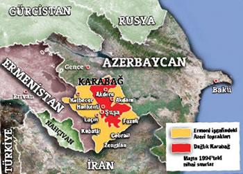 Dağlık Karabağ'a Karşı Güney Osetya mı?