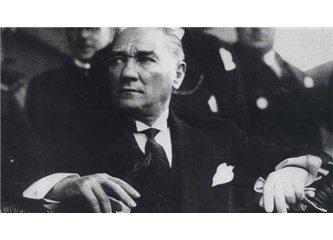 Mustafa Kemal'in İttihattan, Cumhuriyete Giden Yolculuğu
