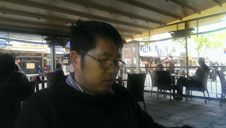 Türkiye sevdalısı japon, ders vermeye başlıyor