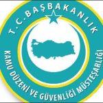 Mehmet Emin Alpkan'dan Kamu Güvenlik Müsteşarlığına kan hafızası!