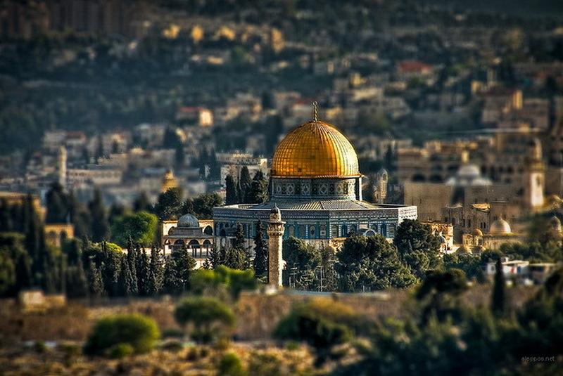 Kudüs olayları İsrail'de Araplarla ortak hükümete yol açar mı?