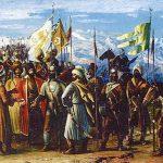 Историческая география аланских городов в письменных источниках и карачаево-балкарские предания о Карче и Басиате