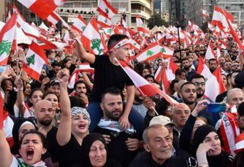 Gassan Şerbil: Lübnan'ı yeniden canlandırmak için ciddi bir fırsat var mı