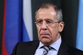 Lavrov: Karadeniz Ekonomik İşbirliği Örgütü politize edilmemeli
