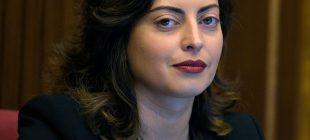 Լենա Նազարյան: Դավաճանությունը Արցախի հարցում 25 տարվա անգործությունն էր
