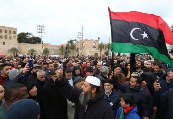 Suriye ve Libya örnekleri, bölgede istikrarın sağlanmasının hem Türkiye hem Rusya'nın çıkarına olduğunu gösterdi