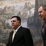 Libya'da Rus-Amerikan savaşına doğru