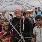 İdlipte şehit sayısı 22 olunca Avrupa'ya mülteci kapıları açıldı
