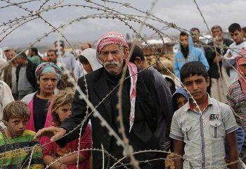 Türkiye ile AB arasındaki 'göçmen anlaşması