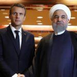 Macron'dan İran'a 'açık girişim' önerisi