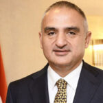 Turizm bakanı Ersoy'un nafile Moskova seyahati