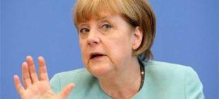 Sayın Cumhurbaşkanı Almanya'da Avrupa'da Neler Oluyor?
