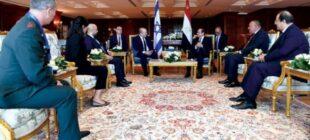 Abduh Hasaneyn: Mısır'dan İsraile barış mesajı