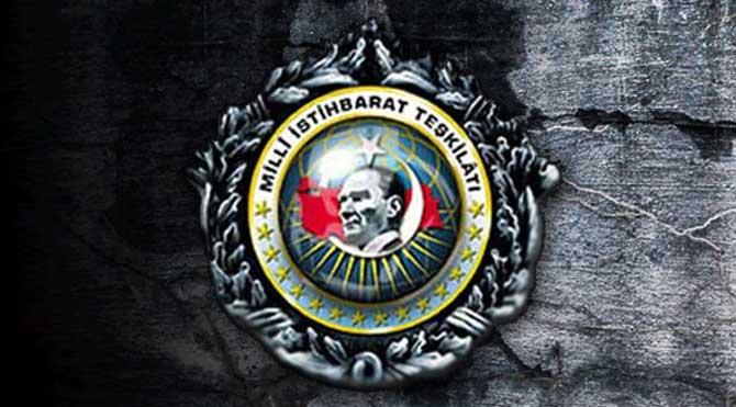ABD Büyükelçiliği'ni hedefleyenterör istihbaratı MİT kaynaklı mı?